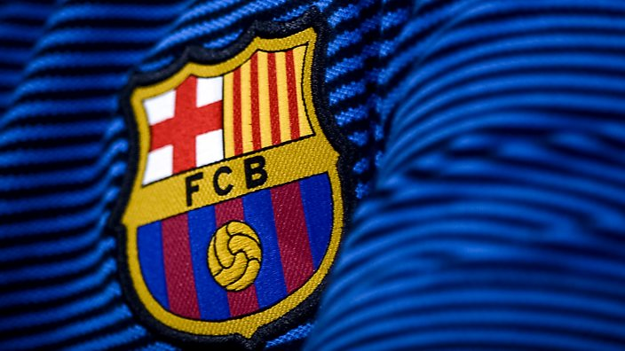 25da5f0b269 Barcelona might be getting a new crest - but will fans like it ...