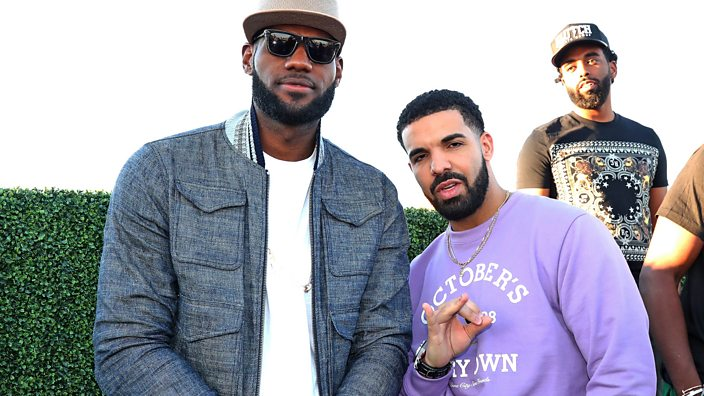 Eleven reasons LeBron James is the