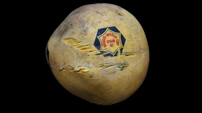 Spain '82 ball