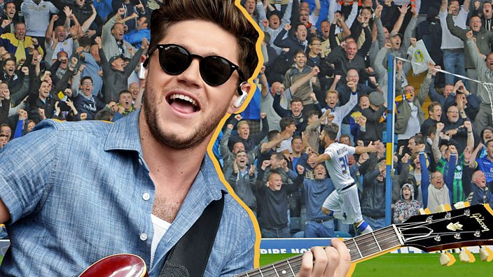 Niall Horan And Leeds United In Amusing Twitter Feud