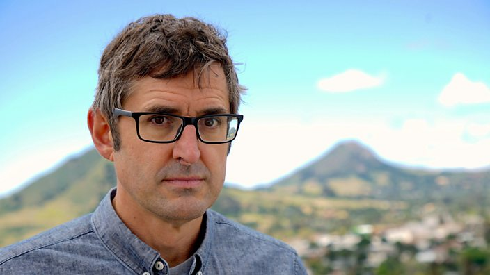 Louis Theroux explores the ways modern America deals with relationships and family life