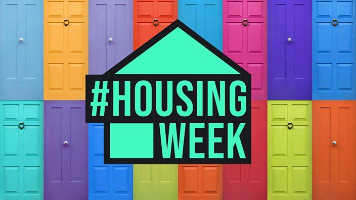#housingweek logo image