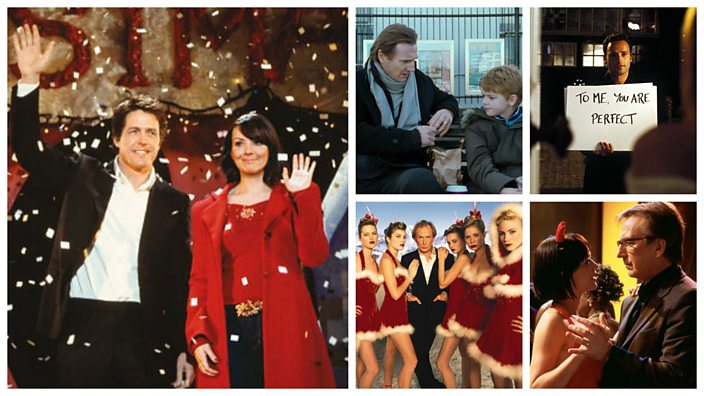 Love Actually at 15: Rank your favourite Love Actually love stories - BBC Three