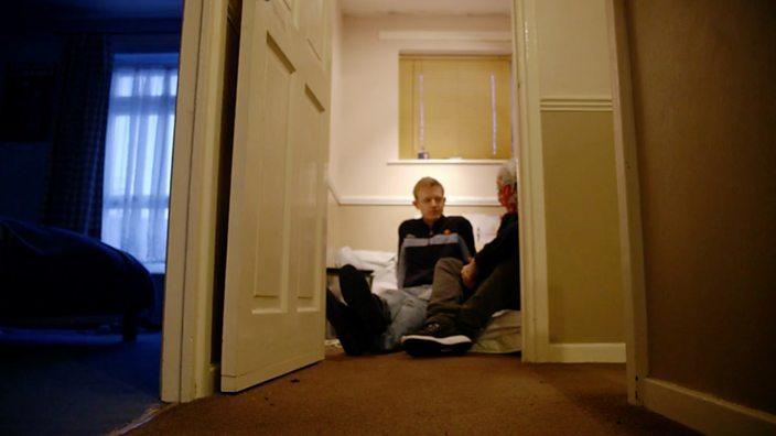 Living in a cupboard 3