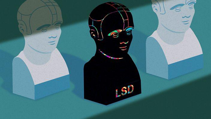 LSD Psychology