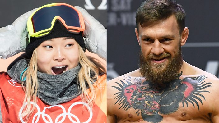 Sports heroes and villains of 2018