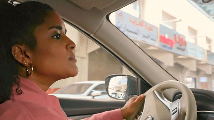 Basma driving