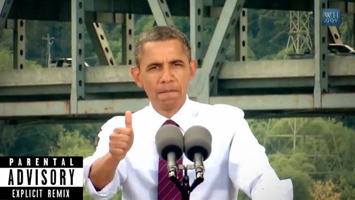 Obama 99 problems