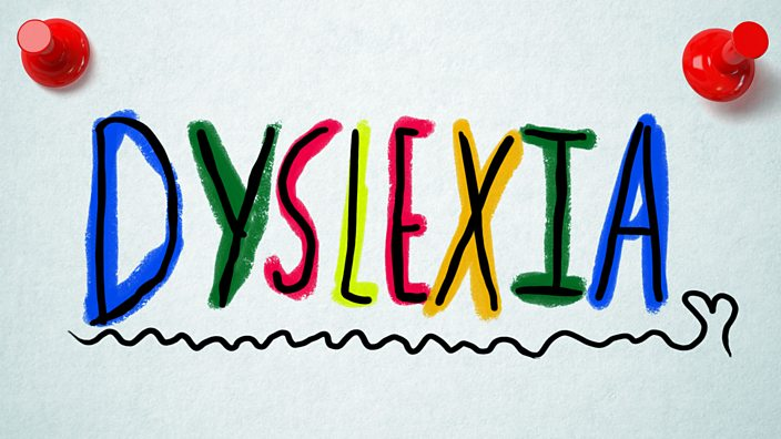 The story behind a very sweet (and very viral) poem about dyslexia
