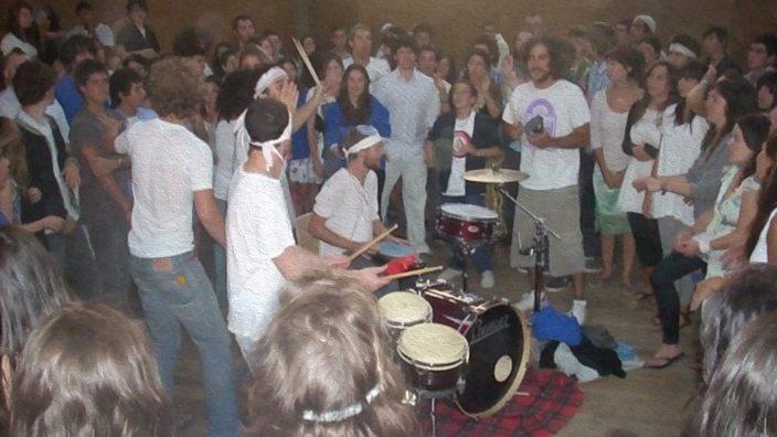 Jewish Summer Camp 2009