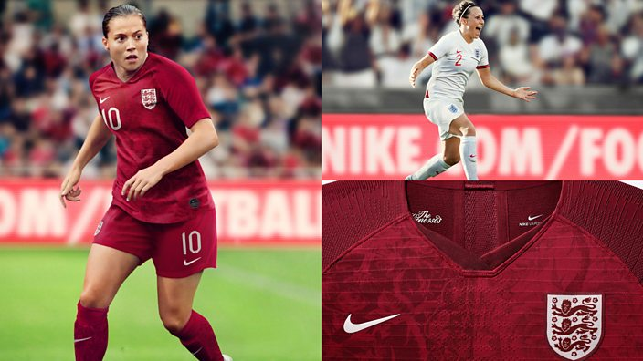 1798ed1f15c FIFA Women's World Cup: the kits have been released and they are ...