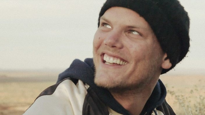 Avicii On the road