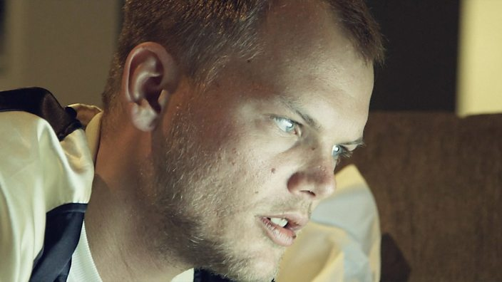 Avicii letter to fans