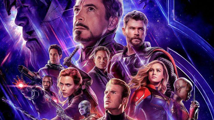 The ultimate Marvel movie-verse quiz - BBC Three