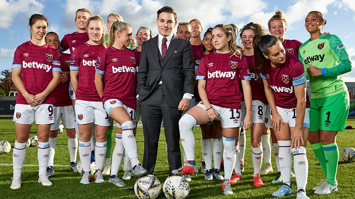 5 talking points ahead of Women's FA Cup final