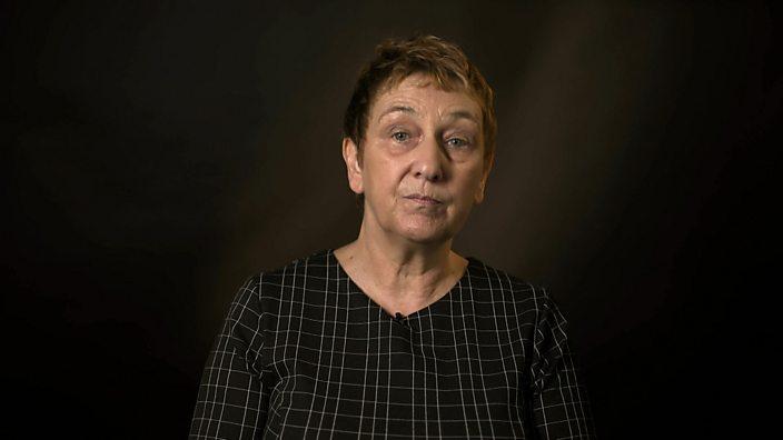 Kathy McAteer