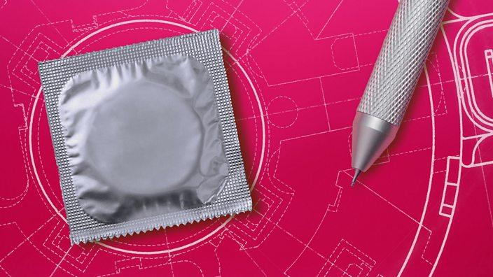 Condom Design