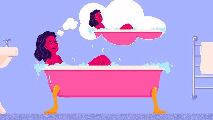 Autosexual - bath