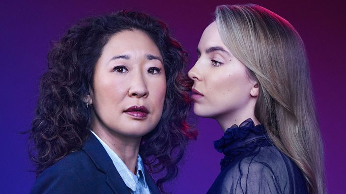 Five female assassins whose deadly tales make Killing Eve