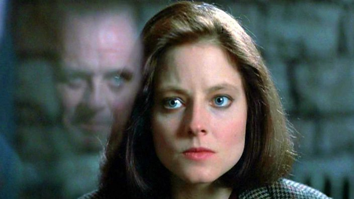 Silence Of The Lambs still