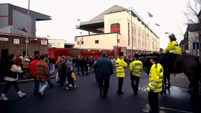 Highbury Stadium, 1994