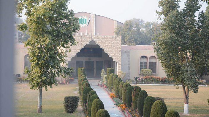 Peshawar school photo