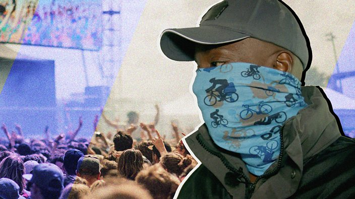 Drugs, festivals and crime: Inside the world of dealers and corrupt security