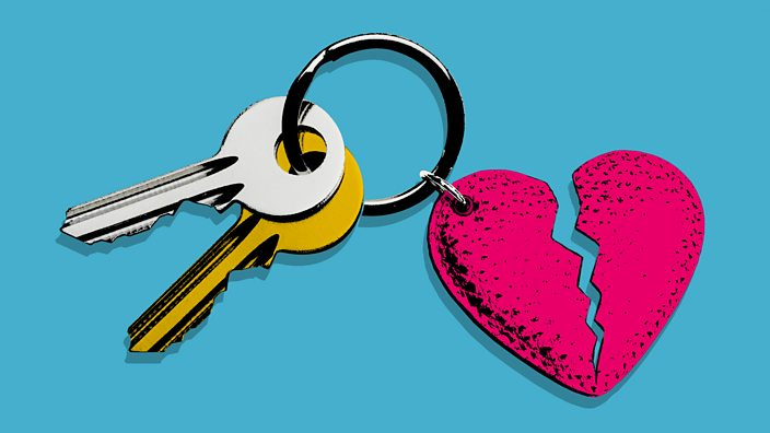 Renting stories: Why I shared a bed with my ex for three months