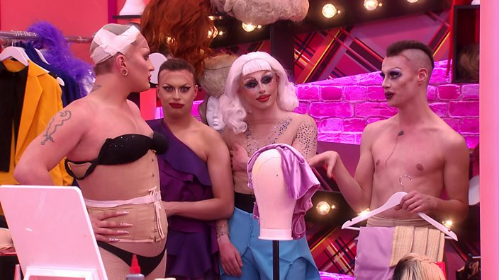 'RuPaul's Drag Race UK' renewed for season 2