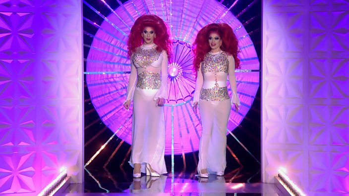 Drag Race UK's Divina De C...