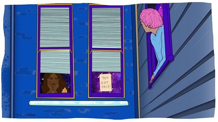Window Neighbours