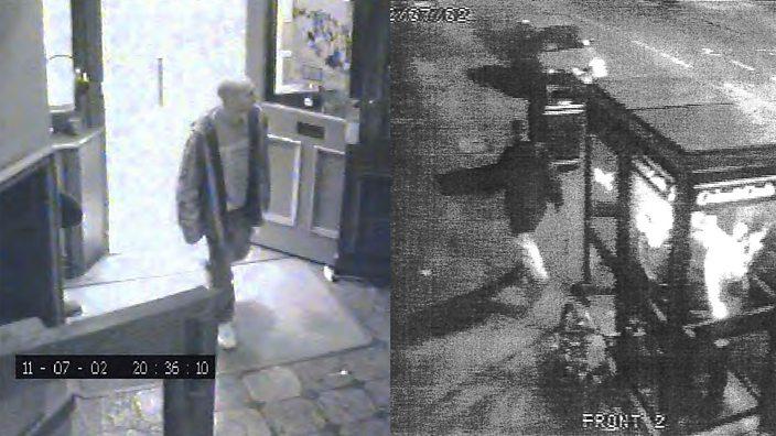Omar CCTV