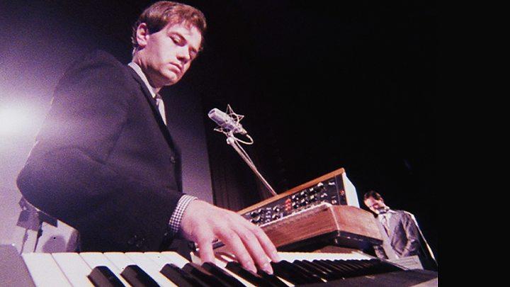 Kraftwerk co-founder Florian Schneider has died, aged 73