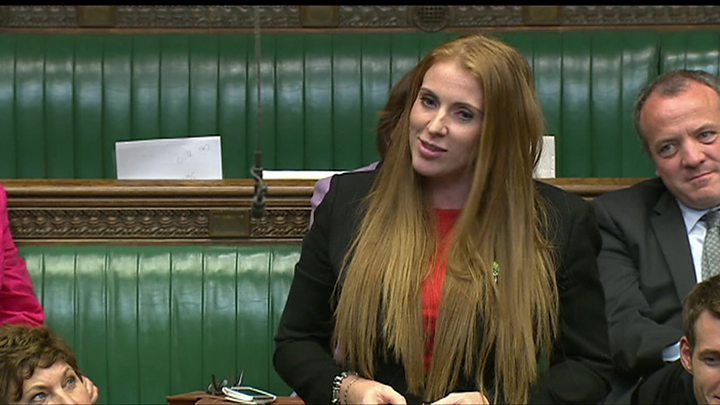 Image result for angela rayner parliament