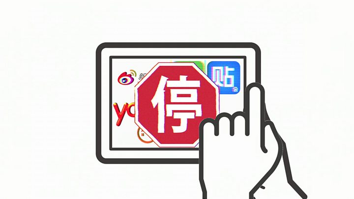 China internet: Xi Jinping calls for 'cyber sovereignty'
