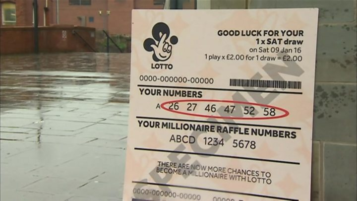 The health lottery unclaimed prizes
