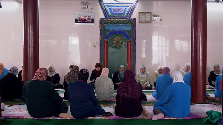 Non Muslim Perspective On The Revolution Of Imam Hussain: Why Does China Have Women-only Mosques?