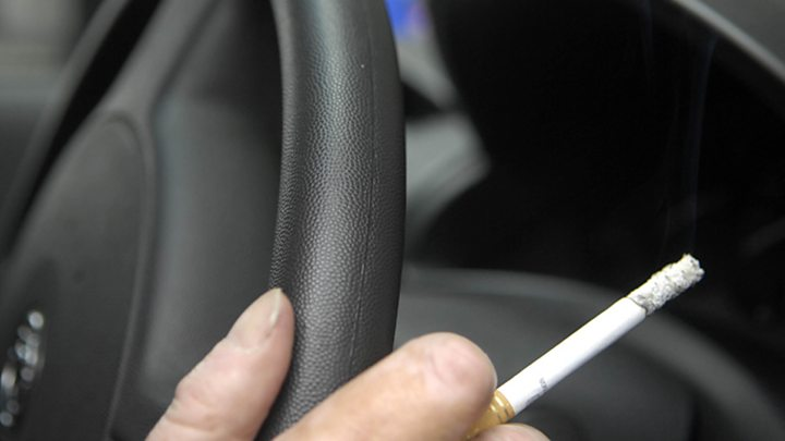 No Smoking In Car With Child Law >> Why Police Can T Enforce Smoking Ban In Cars