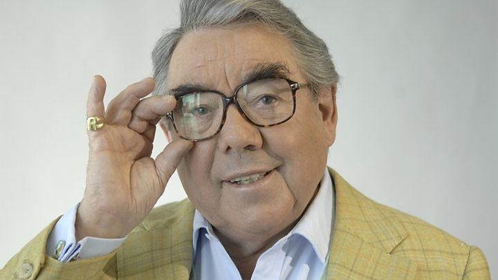 Ronnie Corbett dies, at 85