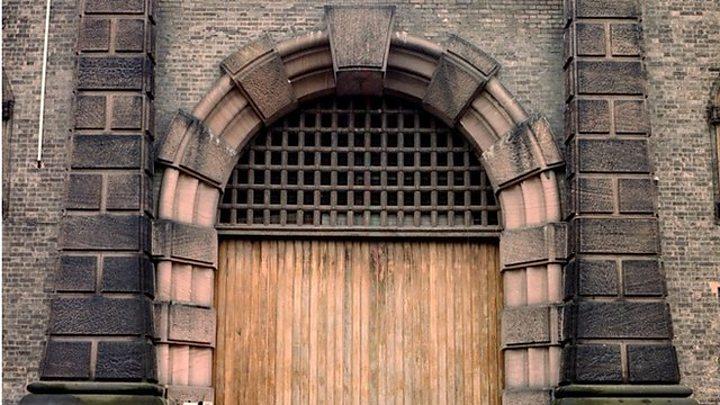Inside Wandsworth Prison