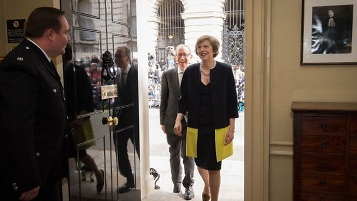 Theresa May: Did she solve her seven burning injustices?