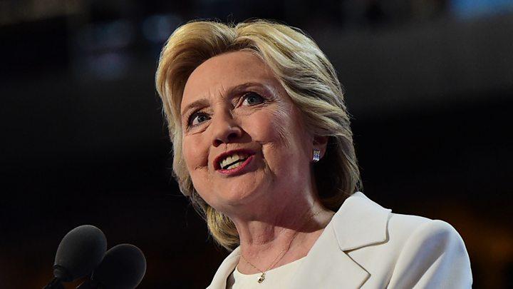 Hillary Clinton Expulsar A Los Inmigrantes Sería Contraproducente E Inhumano