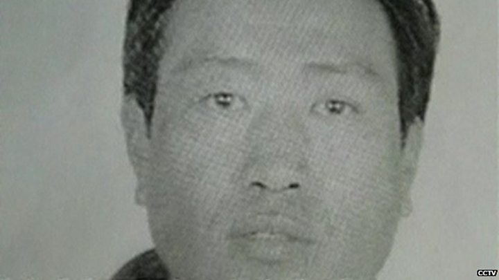Chinese 'Jack the Ripper' serial killer caught - BBC News