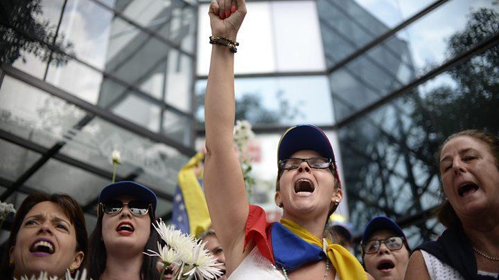 Caracas dating sites