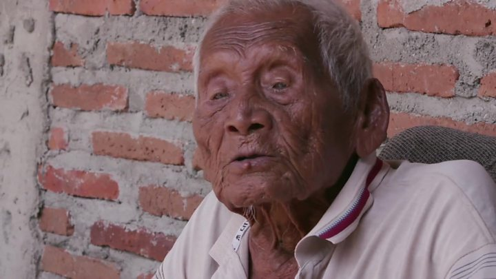Indonesian man reportedly world's oldest human dies aged 146