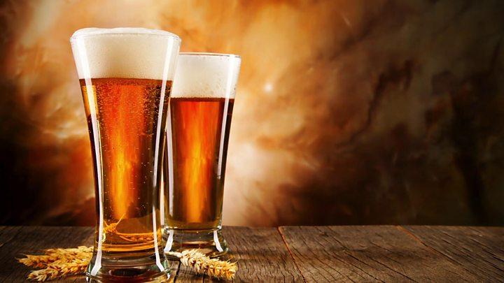 výborné domáce pivo