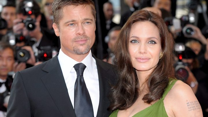 Archive: Brad and Angelina on marriage