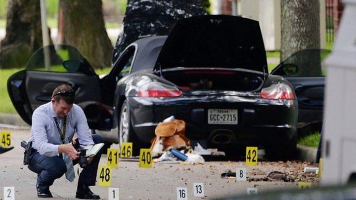 de537441d9711 Porsche-driving lawyer Nathan DeSai was Houston gunman