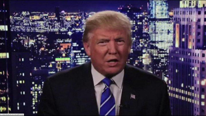 US election: More top Republicans drop support for Trump
