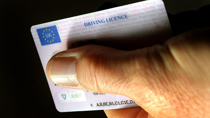 To In Drive Medical Fitness Cases - News Bbc Dvla Failings' 'major